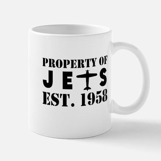 Jets Shirt Mugs