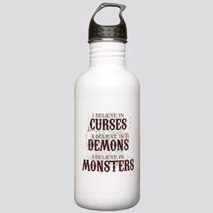 I Believe in Curses Stainless Water Bottle 1.0L