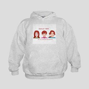 MC1R Redhead mutant gene products Hoodie