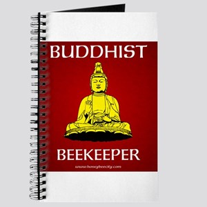 Buddhist Beekeeper Journal