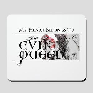 My Heart Belongs to the EQ Mousepad