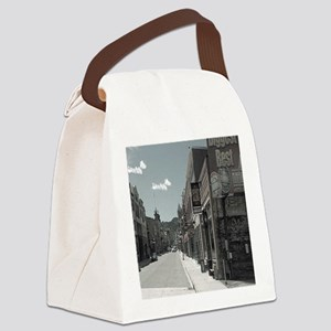 Old Town Canvas Lunch Bag