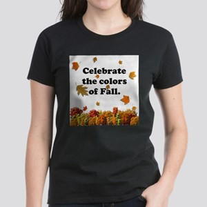 Celebrate Fall T-Shirt