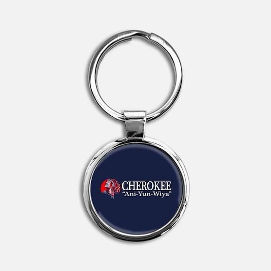 Cherokee Keychains