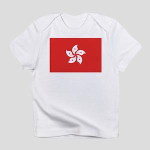 Hong Kong Infant T-Shirt