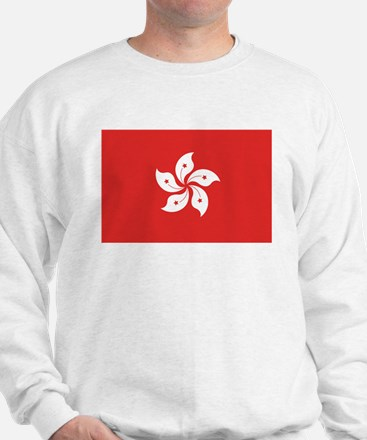Hong Kong Sweatshirt
