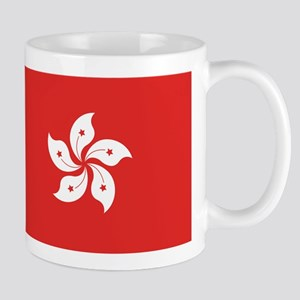 Hong Kong Mugs