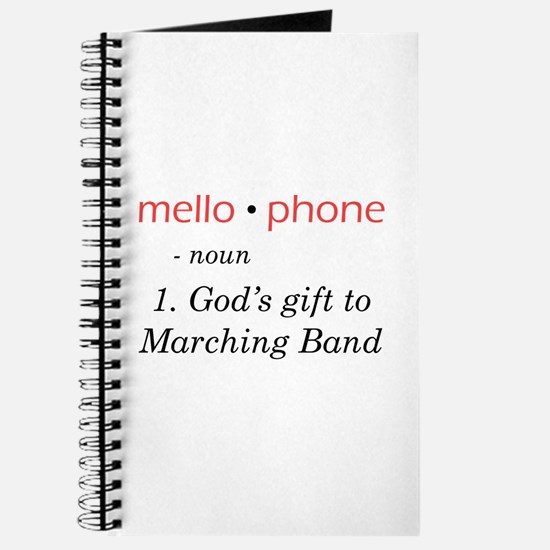 Definition of Mellophone Journal