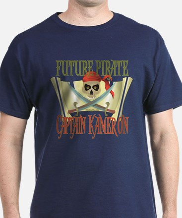 Captain Kameron T-Shirt