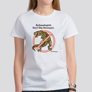 SUCO Anthro - Women's T-Shirt