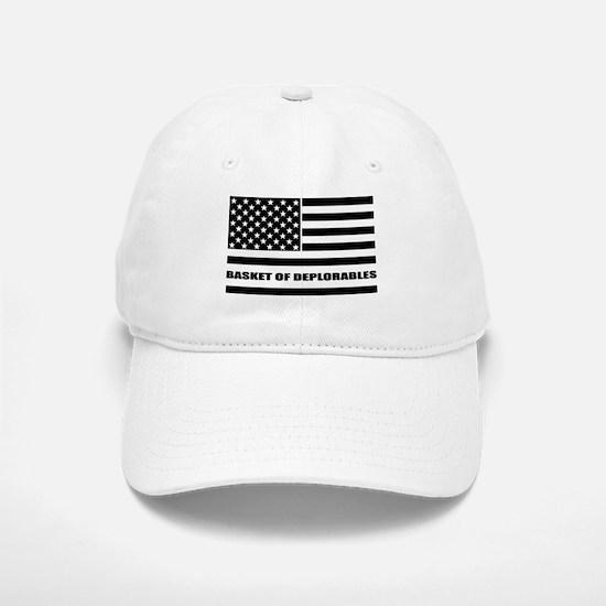 Basket of Deplorables Baseball Baseball Cap