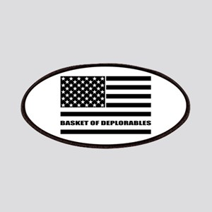 Basket of Deplorables Patch