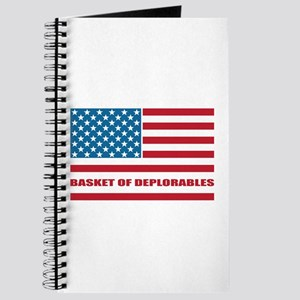 Basket of Deplorables Journal