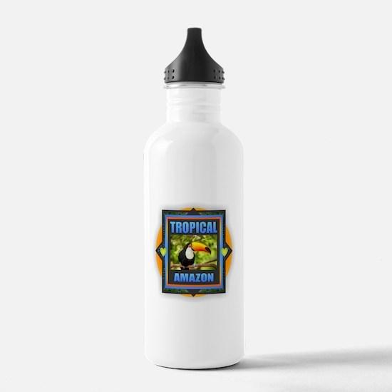 Amazon Water Bottle