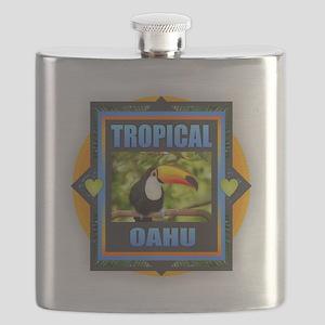 Oahu Flask
