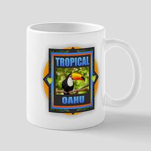 Oahu Mugs
