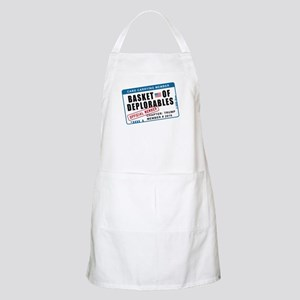 Basket of Deplorables Apron