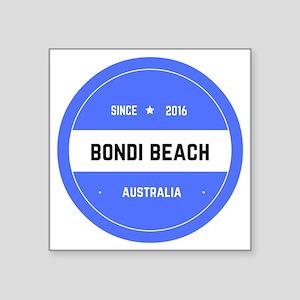 Bondi Beach since 2016 Sticker