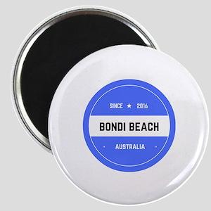 Bondi Beach since 2016 Magnets