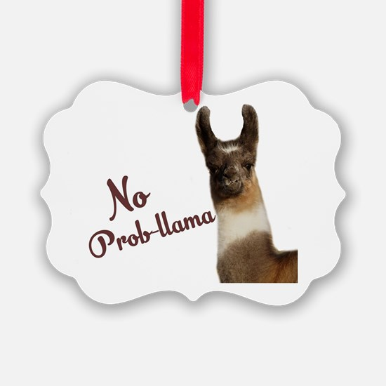 Cute Available Ornament