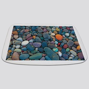 Beach Rocks 2 Bathmat