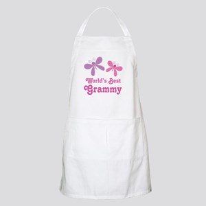 Grammy (Worlds Best) gift Apron