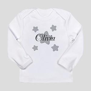 Cool Star Add Name Long Sleeve T-Shirt