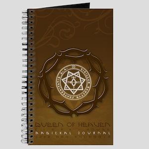 Queen of Heaven A.'.A.'. Travel-Journal