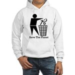 Save the Planet from Religion Hoodie