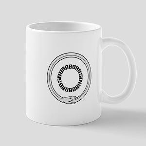 Ouroboros Mugs