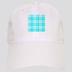 Tratan Style Pale Blue Backgrpund Cap