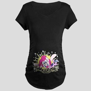 MLP Sparkleriffic! Maternity Dark T-Shirt