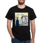 Dracula Phlebotomists Dark T-Shirt