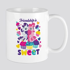 MLP Friendship is Sweet Mug
