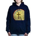 Conversi ad dominum Women's Hooded Sweatshirt