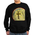 Conversi ad dominum Sweatshirt