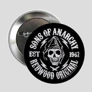 "SOA Redwood 2.25"" Button"
