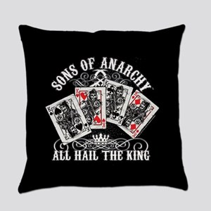 SOA All Hail the King Everyday Pillow