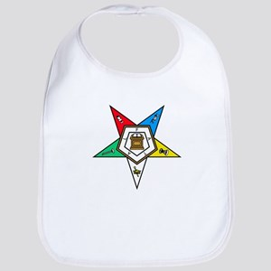 Order of the Eastern Star Bib