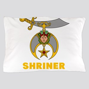SHRINER Pillow Case