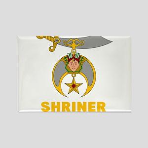 SHRINER Magnets
