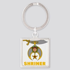SHRINER Keychains