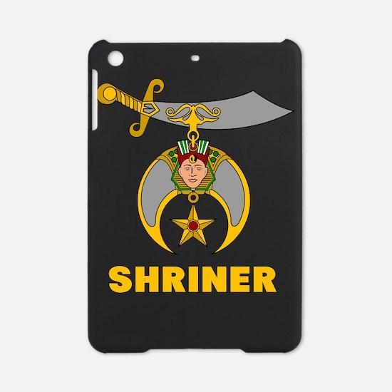 SHRINER iPad Mini Case