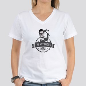 Ruth Bader Ginsburg Union Notorious RBG T-Shirt