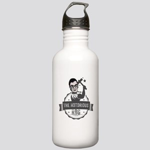 Ruth Bader Ginsburg Un Stainless Water Bottle 1.0L