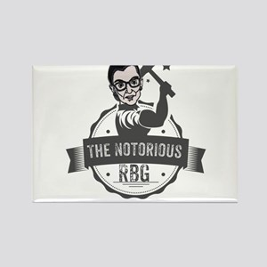 Ruth Bader Ginsburg Union Notorious RBG Magnets