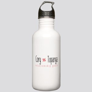 Relationship Goals Stainless Water Bottle 1.0L