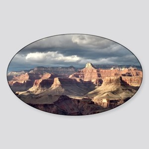 Grand Canyon Skies Sticker