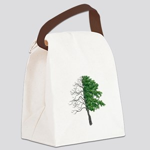 SEASONS Canvas Lunch Bag