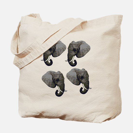 HERD Tote Bag